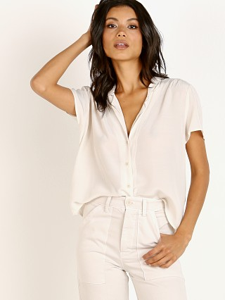 Complete the look: LACAUSA Margot Blouse Moon