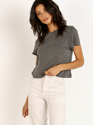 Complete the look: LACAUSA Foster Tee Slate