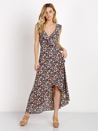 Wyldr Heartbreak Maxi Dress
