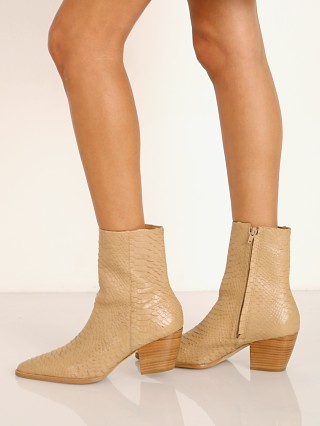 Complete the look: Matisse Caty Boot Tan Snake