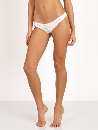 Beach Riot Fiji Bikini Bottom Rose Gold