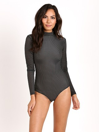 Acacia Ehukai One Piece Shadow Mesh