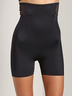 SPANX Oh My Posh! High-Waisted Girl Short Black
