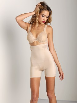 SPANX Oh My Posh! High-Waisted Girl Short Natural
