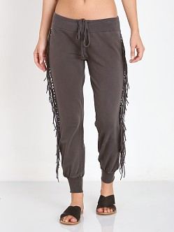 Amuse Society Asher Pant Charcoal