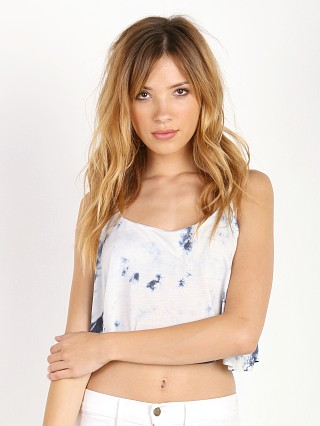 Complete the look: Amuse Society Bugalow Tank Faded Indigo