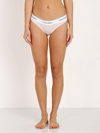 You may also like: Calvin Klein Modern Cotton Bikini Nymphs Thigh