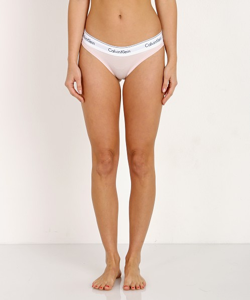 Calvin Klein Modern Cotton Bikini Nymphs Thigh