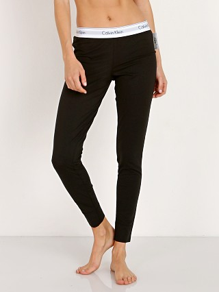 Calvin Klein Modern Cotton Legging Black