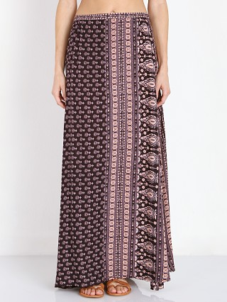 Spell Gypsiana Maxi Skirt Pepper
