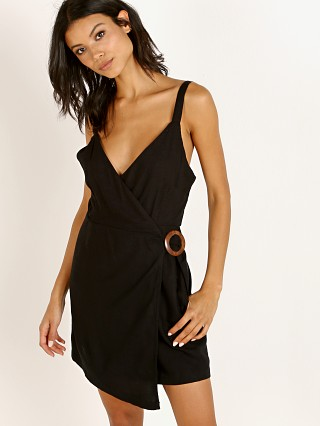 L Space Blake Dress Black