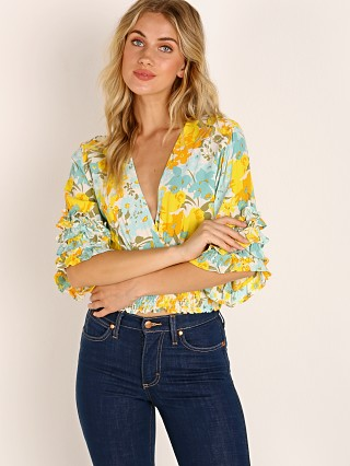 You may also like: Faithfull the Brand Gisela Top Annina Floral Print
