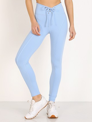Year of Ours Football Legging Baby Blue