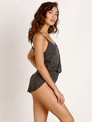 Complete the look: Anderson Georgie Romper Black