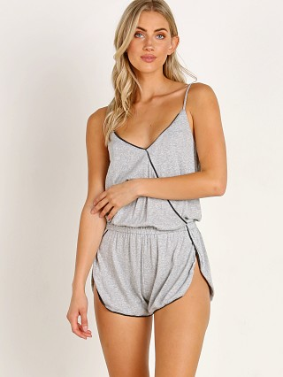 You may also like: Anderson Georgie Romper Heather Grey