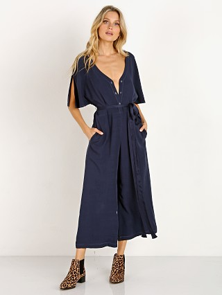 You may also like: LACAUSA Ingrid Jumpsuit Midnight