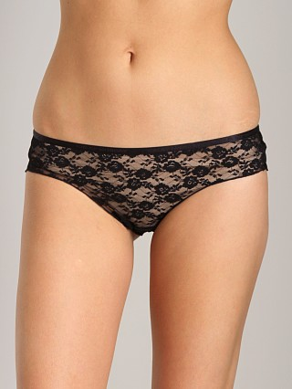 Cheap Monday Lace Mini Hipster Black