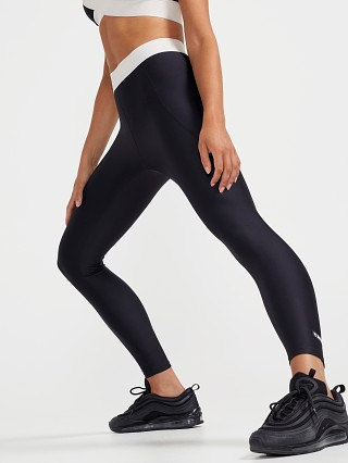 Complete the look: PE NATION Front Runner Legging Black