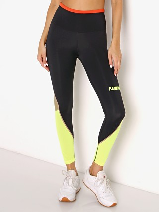 Complete the look: PE NATION Opponent Legging Black