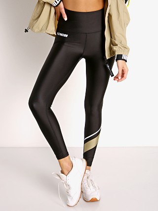 Complete the look: PE NATION Fortify Legging Black