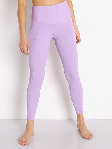Model in spring fairy Onzie Rib Legging