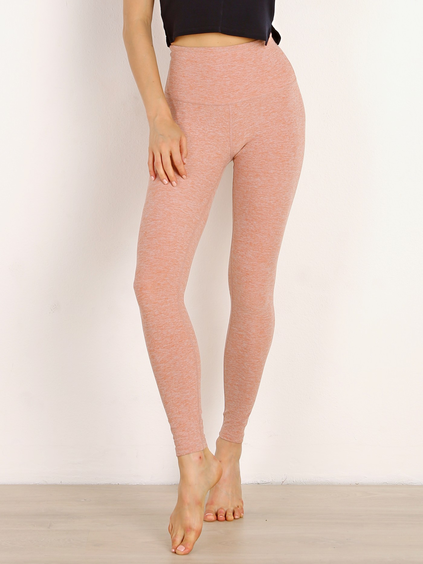 3ee666d60b Beyond Yoga Spacedye High Waisted Midi Legging Rainwash SD3243 - Free  Shipping at Largo Drive