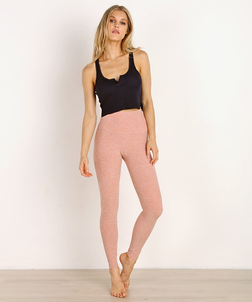 Beyond Yoga Spacedye High Waisted Midi Legging Rainwash