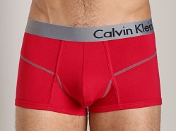 Calvin Klein Ultra Luxe Trunk Flame Red