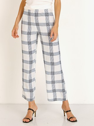 Flynn Skye Parker Pant Cute in Checks