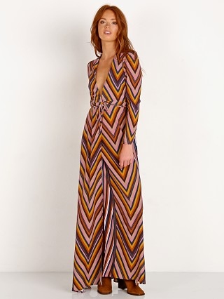 Model in ziggy Flynn Skye Kate Maxi