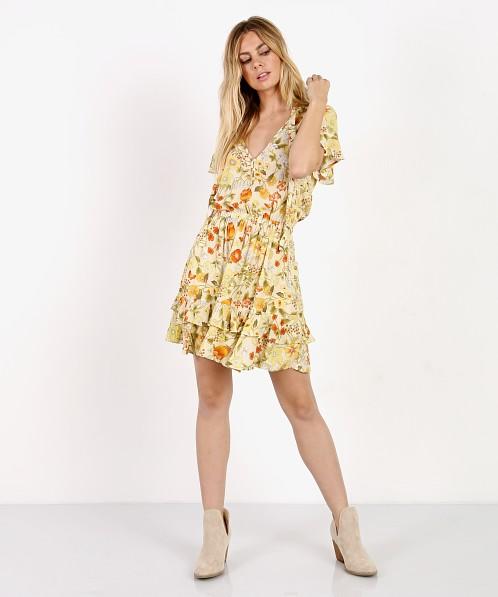 DRESSES - Short dresses SPELL K7gNptk0