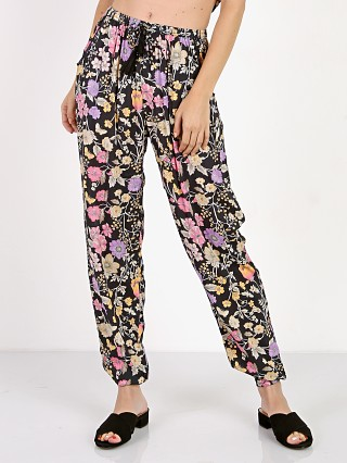 Spell & The Gypsy Sayulita Pants Nightshade