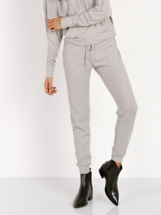 Complete the look: Nation LTD Malibu Lounge Pant Blizzard
