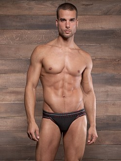 C-IN2 Zen Active Sport Brief Black