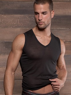 C-IN2 Zen Strong Arm Shirt Black