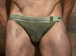 C-IN2 Filthy Jock Olive Fatigue