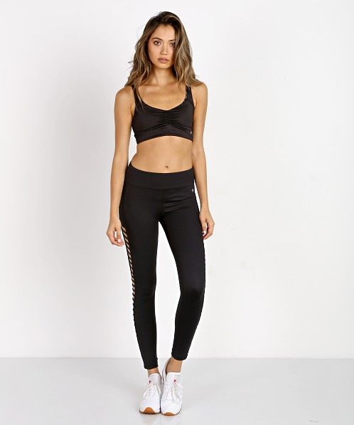 Maaji Camera Roll Legging Black