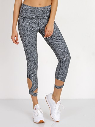 Complete the look: Maaji Impulse High Rise Legging White/Black
