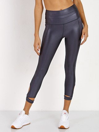 Maaji Impulse High Rise 7/8 Legging Liquid Blue