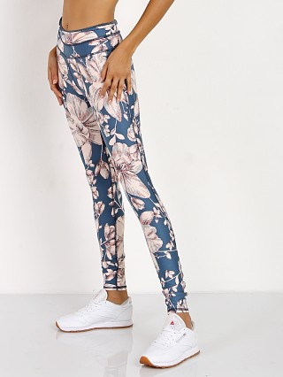 Complete the look: Maaji High Rise Full Length Legging Dreamy Bloom Pink