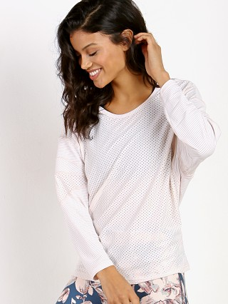 Complete the look: Maaji Laying Long sleeve Light Pink