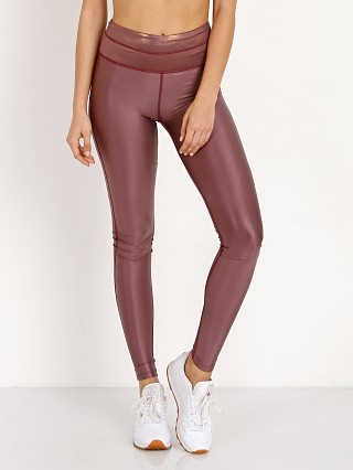 Complete the look: Maaji Reversible High Rise Legging Liquid Pink