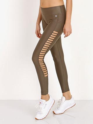 Maaji Camera Roll Legging Olive