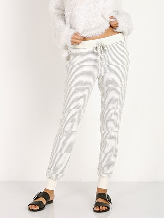 Bella Dahl Skinny Sweat White