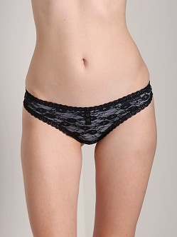 Emporio Armani Women Strapless Band Brazilian Brief