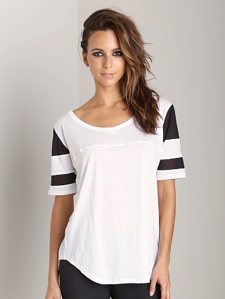 You may also like: Olympia Activewear Corfu Shirt White