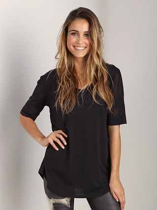 You may also like: Olympia Activewear Corfu Shirt Black