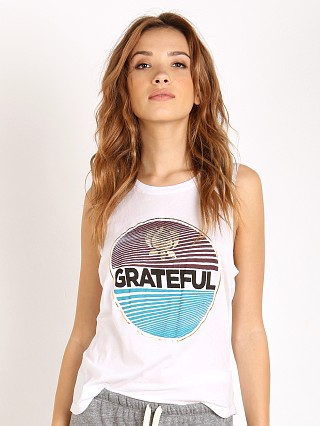 Spiritual Gangster Grateful Sweats Heather Grey