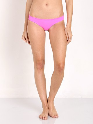 Indah Palo Simple Bottom Barbie Pink