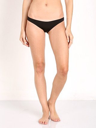 Indah Vic Jlo Bottom Black